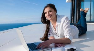 Целеустремленные и доброжелательные, работа бизнес сервис
