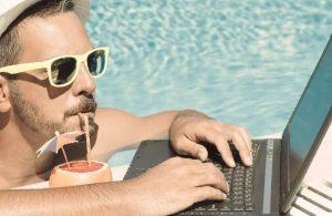 популярные виды заработка +в интернете