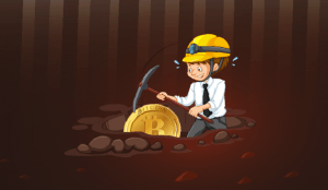 добыча биткоина онлайн