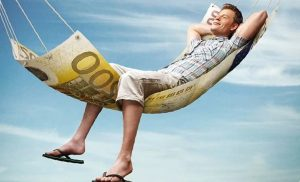 Кредитование пассивный доход