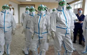 Усиление иммунной системы для защиты от коронавируса
